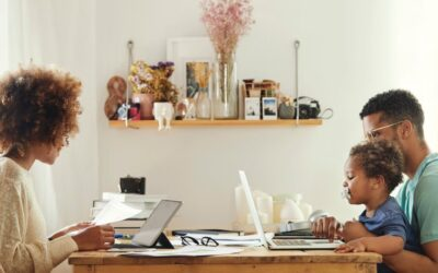 CHALLENGES OF WORKING FROM HOME: PERSONAL AND PROFESSIONAL DISRUPTIONS
